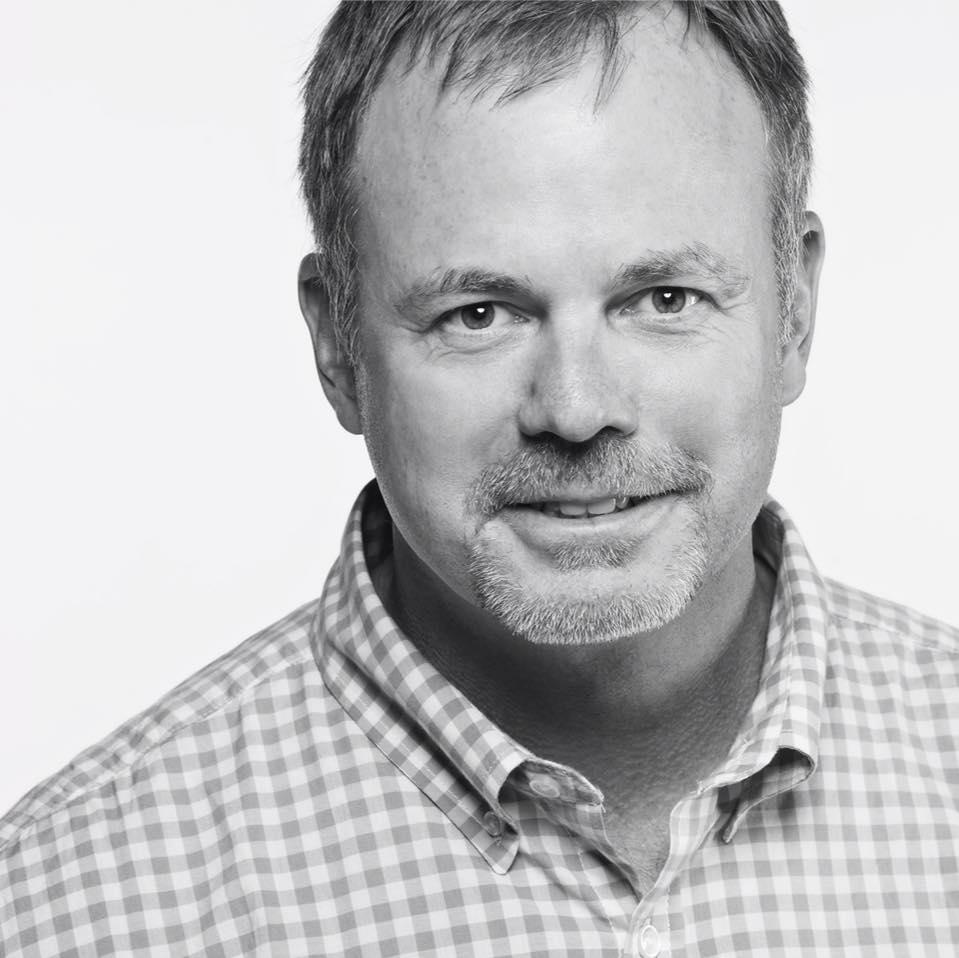 Chris Smith Headshot   Praxis Technology Escrow