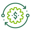 Pricing Icon | Praxis Technology Escrow