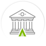 Attorney Icon | Praxis Escrow