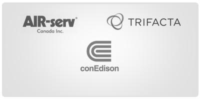 Client Logos | Praxis Escrow